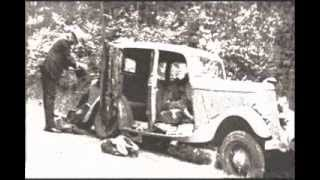 Watch Merle Haggard Legend Of Bonnie And Clyde video