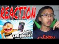 Boozled Reacts to SML Movie: Jeffy's Cellphone!