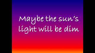 Angel of The Morning With lyrics