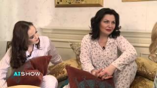 AISHOW cu Geta Burlacu, part IV