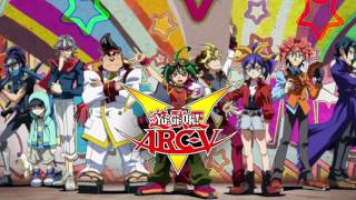 "Yu-Gi-Oh! ARC-V Season 2 Opening & Ending Theme (Vrs. 1) ""Can you Feel the Power"" (English)"