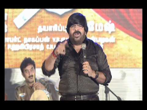 Osthi   T. Rajendar Speech