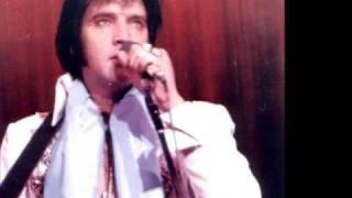 Watch Elvis Presley Help Me Make It Through The Night video