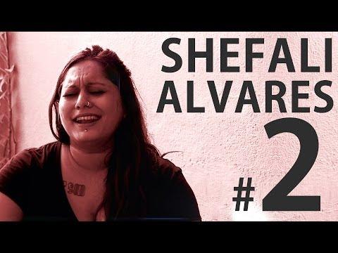 Shefali Alvares || Sings Subha Hone Na De From Desi Boyz ||...