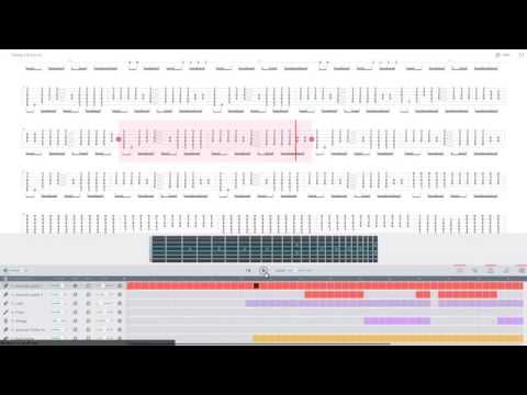 Video tutorial: Learn songs on guitar with Tab Pro