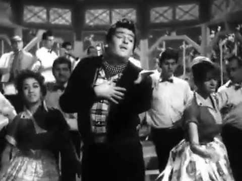 Baar Baar Dekho - China Town - Shammi Kapoor Classic Songs