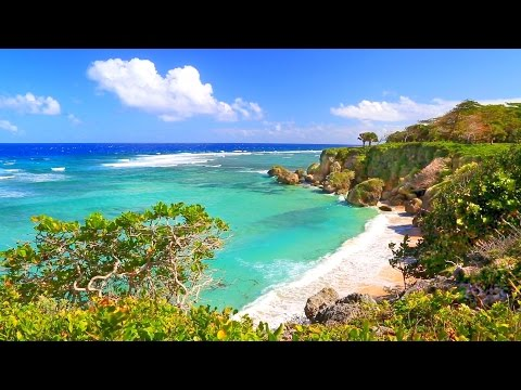 Full HD 1080p Video : Relaxing Piano Music ♫ Peaceful Ocean