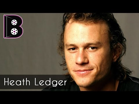 Heath Ledger - A Tribute | An Unauthorized Story