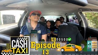 Cash Taxi - Episode 13 - (2020-01-18)