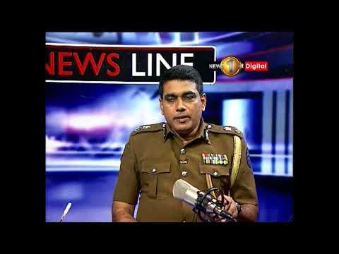 news line tv 1 03rd |eng