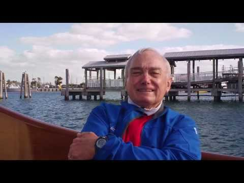 Interview with Steve Murray, owner HPR Decision, at Quantum Key West 2014