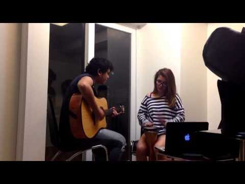 Roar By Katy Perry (cover By Kz Tandingan Ft. Makoy Portado) video