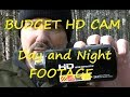 Budget  HD Digital Video Camcorder, Night Vision