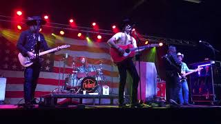 Burn Out Live Version 1st Row Midland Live at Choctaw Casino In Grant, OK 01/13/18