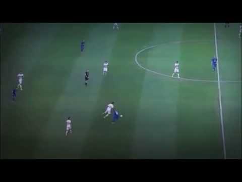 Paulo Henrique Ganso vs Cruzeiro Spectacular Dribbling