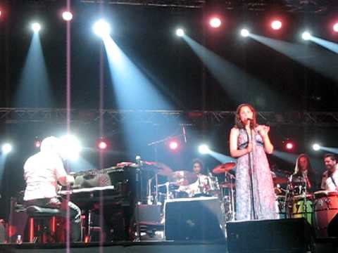 Pink Martini Tuca Tuca live in Bucharest