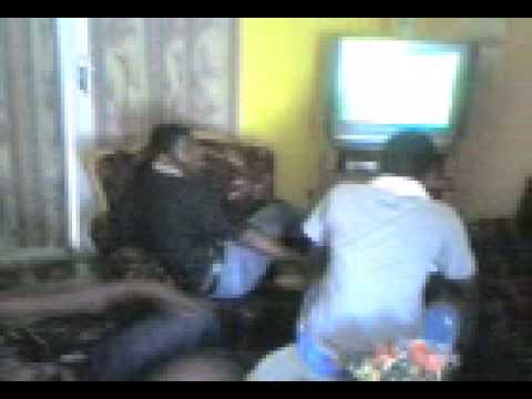 Chez Les Louembe video