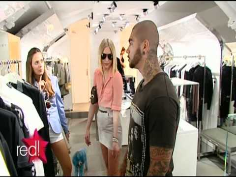 Welcome to St. Tropez - Timati, Dj Antoine, Mr.Blue & Aksana