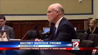 video WASHINGTON (AP) -- The No. 2 official at the Homeland Security Department improperly intervened on behalf of foreign investors in three cases involving the U.S. government soliciting investments...