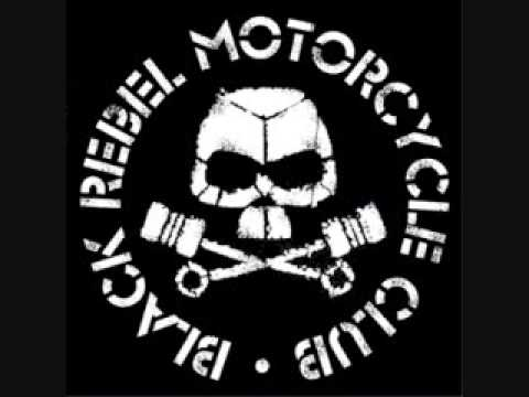 Black Rebel Motorcycle Club - The Weight Is More