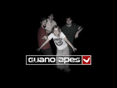 Guano Apes - You Cant Stop Me