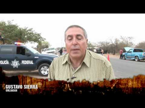 Culiacan, capital del Narco y sede del Cartel de Sinaloa Video