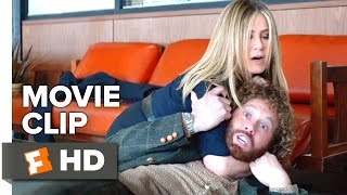 Office Christmas Party Movie CLIP - Tap Out (2016) - Jennifer Aniston Movie
