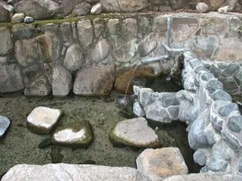 湯来町温泉めぐり湯来ロッジと湯の山温泉