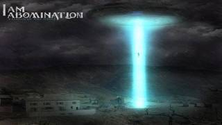 Watch I Am Abomination Ascension video