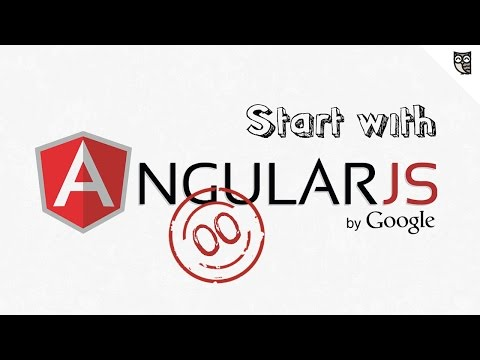 AngularJs - введение