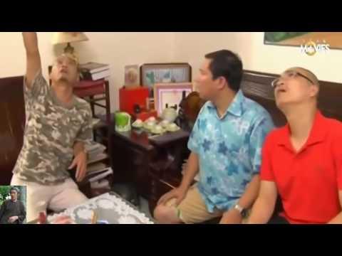 Phim Hài Tết 2017   Đại Gia Chân Đất 7  Sự Tích Hoa Hậu thumbnail