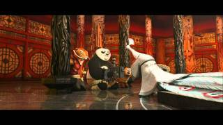 Kung Fu Panda 2 - Kung Fu Panda 2 - Kickin' It With The Cast