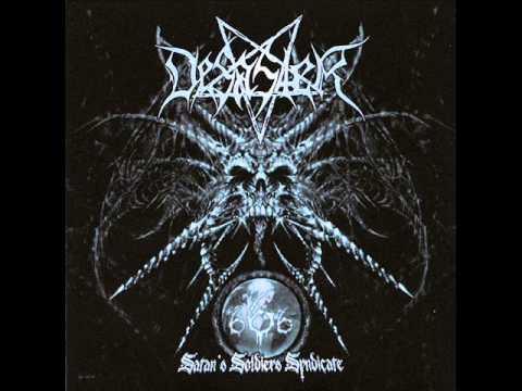 Desaster - Razor Ritual