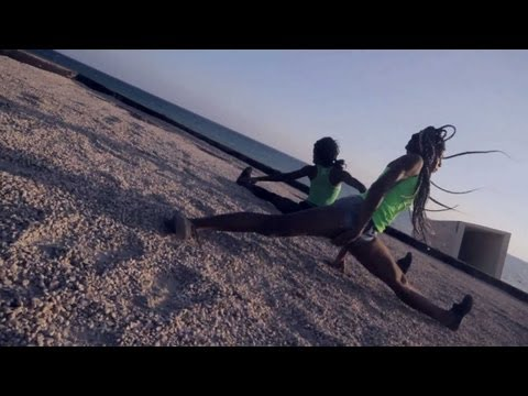 Konshens - Walk & Wine / On Your Face [Official Music Video HD]