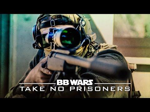 BB Wars Web Series: Take No Prisoners - Airsoft GI