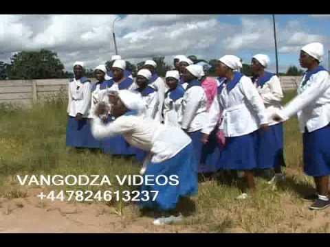 NDASHAIWA PAUMIRE-ZCC MBUNGO