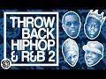 90's Hip Hop and R&B Mix |Best of Bad Boy |Throwback Hip Hop and R&B 2 |Classic Old School R&B