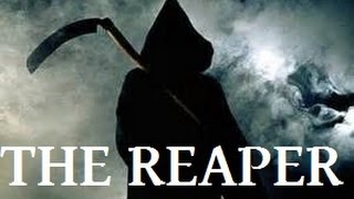THE REAPER - HORROR FILM