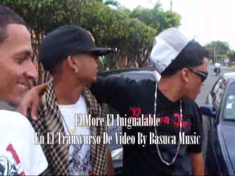 El More El Inigualable En El Transcurso De Video By Basuca Music