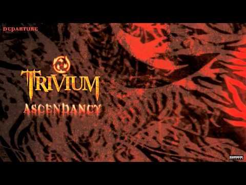 Trivium - Departure