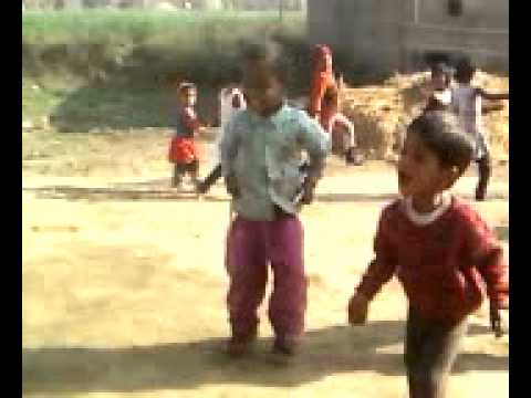 A 2year Old African Child Dancing To Hindi Song By Sujaybiswas88 video