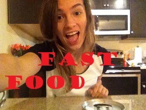 FAST FOOD | YUM YUM