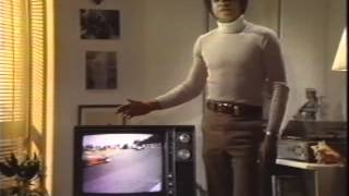 Zenith Radios and TV sets 1972 TV commercial