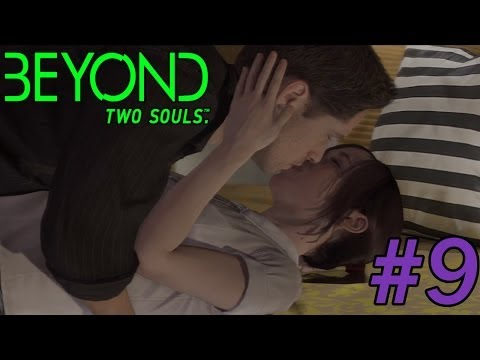 Beyond Two Souls Let's Play - Hot Date! #9 video