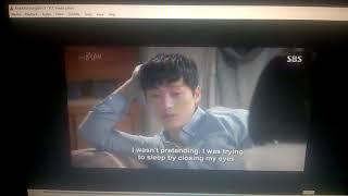 Beautiful Gong Shim 3 Scary Pretty Funny Scene