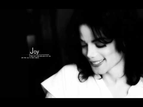 Michael Jackson - best of joy (audio HQ)