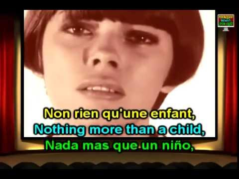 Mireille Mathieu - Paris Vor Hundert Jahren