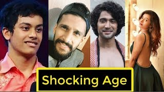 Shocking Age of 12 Super Gurus|Super Dancer Chapter 3|Name, Age, Height