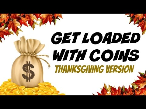 Madden Mobile 16 - HOW TO MAKE COINS With THANKSGIVING Content!! Make 200k + PROFIT!!