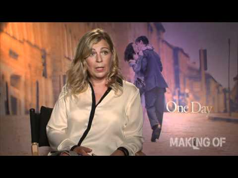 Director Lone Scherfig Discusses 'One Day'